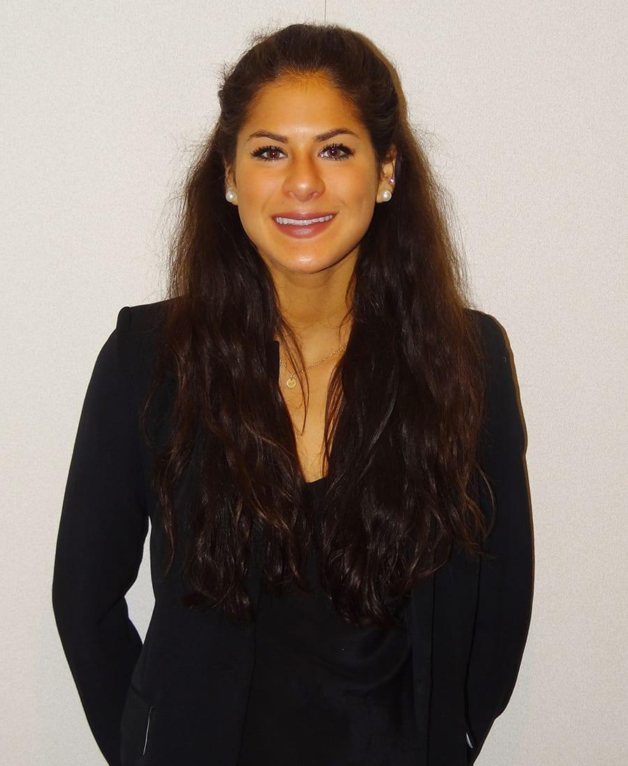 Anna Safren