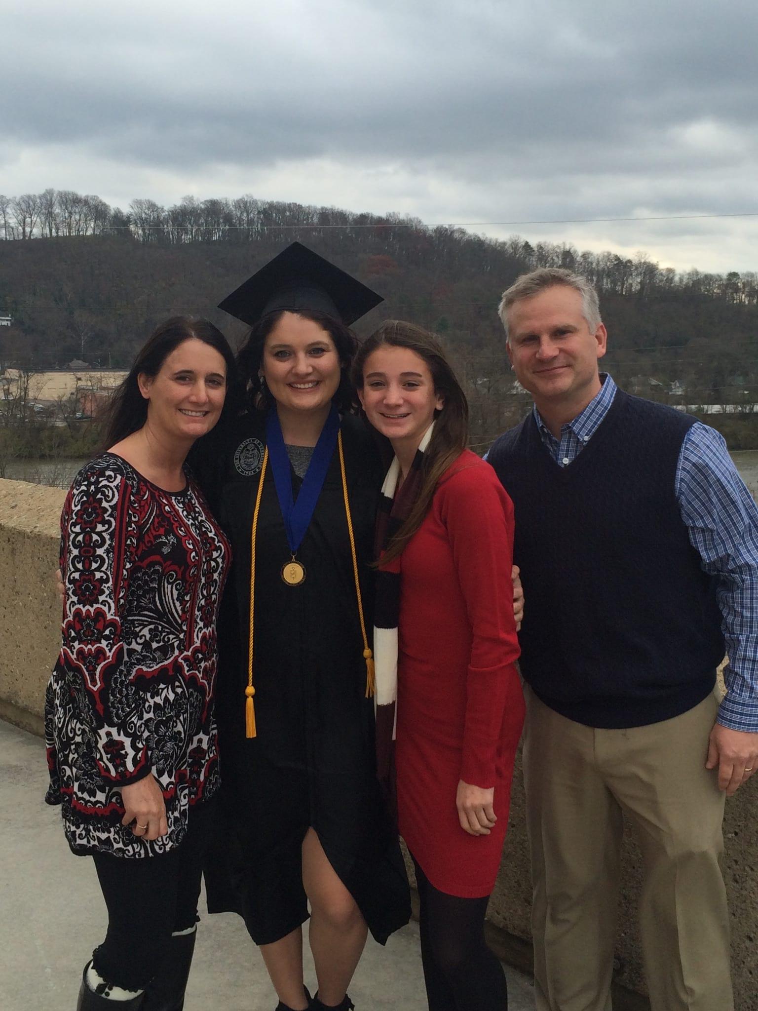 Jessica Karsten top ADPR Graduate
